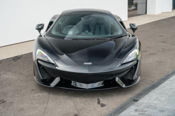 McLaren 570GT V8 2dr SSG Auto Coupe image 2 thumbnail