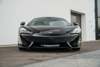 McLaren 570GT V8 2dr SSG Auto Coupe image 4 thumbnail