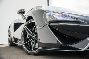McLaren 570GT V8 2dr SSG Auto Coupe image 11 thumbnail