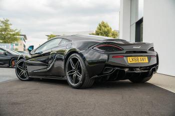 McLaren 570GT V8 2dr SSG Auto Coupe image 12 thumbnail