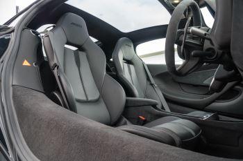 McLaren 570GT V8 2dr SSG Auto Coupe image 16 thumbnail