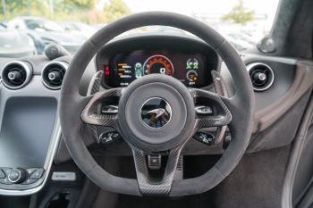 McLaren 570GT V8 2dr SSG Auto Coupe image 21 thumbnail