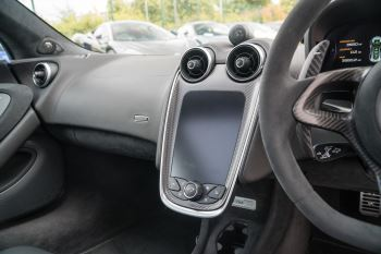 McLaren 570GT V8 2dr SSG Auto Coupe image 26 thumbnail