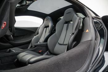 McLaren 570GT V8 2dr SSG Auto Coupe image 50 thumbnail