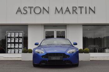 Aston Martin V8 Vantage S Coupe S 2dr Sportshift image 2 thumbnail
