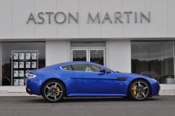 Aston Martin V8 Vantage S Coupe S 2dr Sportshift image 4 thumbnail