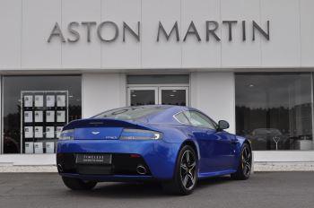 Aston Martin V8 Vantage S Coupe S 2dr Sportshift image 5 thumbnail
