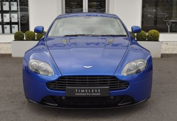 Aston Martin V8 Vantage S Coupe S 2dr Sportshift image 10 thumbnail