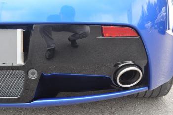 Aston Martin V8 Vantage S Coupe S 2dr Sportshift image 20 thumbnail