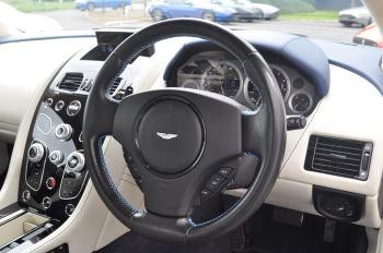 Aston Martin V8 Vantage S Coupe S 2dr Sportshift image 24 thumbnail