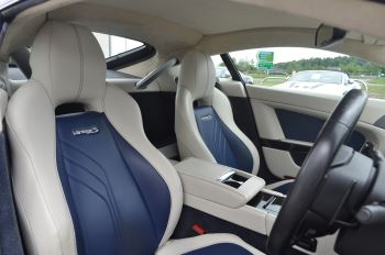 Aston Martin V8 Vantage S Coupe S 2dr Sportshift image 29 thumbnail