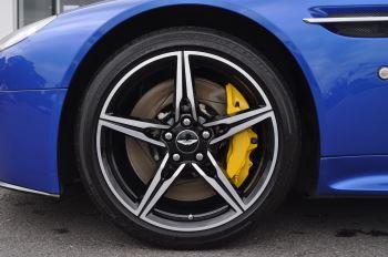 Aston Martin V8 Vantage S Coupe S 2dr Sportshift image 44 thumbnail