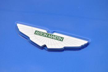 Aston Martin V8 Vantage S Coupe S 2dr Sportshift image 46 thumbnail