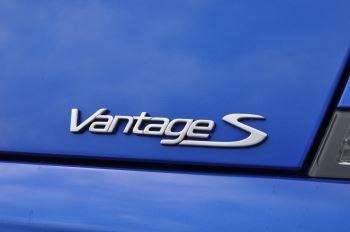 Aston Martin V8 Vantage S Coupe S 2dr Sportshift image 47 thumbnail