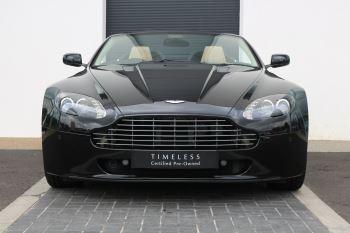 Aston Martin V8 Vantage Roadster 2dr Sportshift [420] image 6 thumbnail
