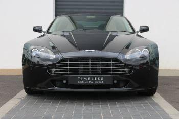 Aston Martin V8 Vantage Roadster 2dr Sportshift [420] image 1 thumbnail