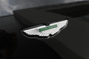 Aston Martin V8 Vantage Roadster 2dr Sportshift [420] image 16 thumbnail