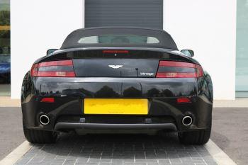 Aston Martin V8 Vantage Roadster 2dr Sportshift [420] image 7 thumbnail