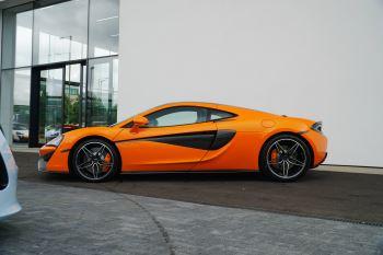 McLaren 570GT V8 2dr SSG Auto Coupe image 13 thumbnail