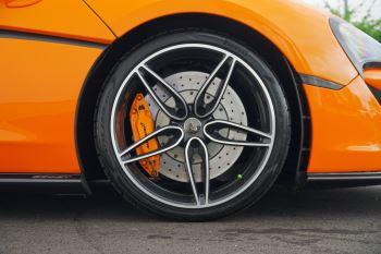 McLaren 570GT V8 2dr SSG Auto Coupe image 9 thumbnail