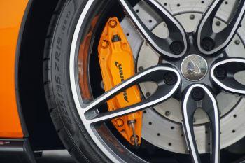 McLaren 570GT V8 2dr SSG Auto Coupe image 8 thumbnail