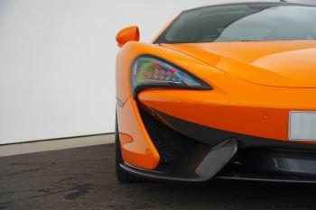 McLaren 570GT V8 2dr SSG Auto Coupe image 18 thumbnail