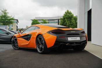 McLaren 570GT V8 2dr SSG Auto Coupe image 6 thumbnail