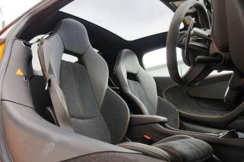 McLaren 570GT V8 2dr SSG Auto Coupe image 27 thumbnail