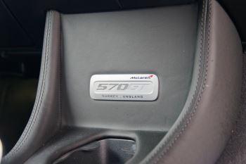 McLaren 570GT V8 2dr SSG Auto Coupe image 36 thumbnail