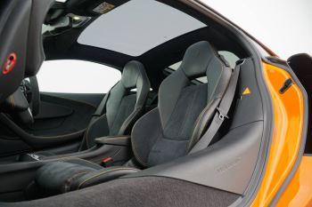 McLaren 570GT V8 2dr SSG Auto Coupe image 45 thumbnail