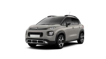 CITROEN C3 AIRCROSS 1.2 PureTech 110 Flair 5dr [6 speed] thumbnail image