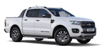 Ford New Ranger Wildtrak 2.0 EcoBlue DoubleCab thumbnail image