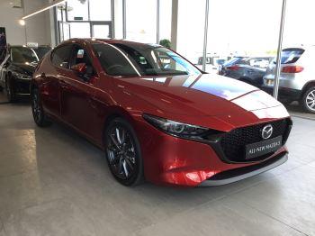 Mazda 3 2.0 GT Sport 5dr Hatchback (2019)