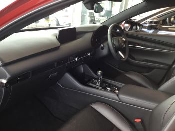 Mazda 3 2.0 GT Sport 5dr image 6 thumbnail