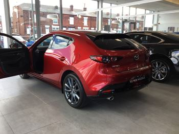 Mazda 3 2.0 GT Sport 5dr image 7 thumbnail