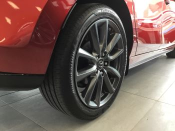 Mazda 3 2.0 GT Sport 5dr image 9 thumbnail