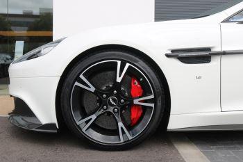 Aston Martin Vanquish V12 [595] S 2+2 2dr Touchtronic image 5 thumbnail