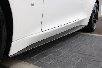 Aston Martin Vanquish V12 [595] S 2+2 2dr Touchtronic image 11 thumbnail