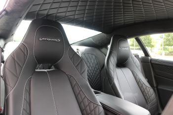 Aston Martin Vanquish V12 [595] S 2+2 2dr Touchtronic image 16 thumbnail