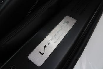 Aston Martin Vanquish V12 [595] S 2+2 2dr Touchtronic image 18 thumbnail