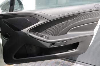 Aston Martin Vanquish V12 [595] S 2+2 2dr Touchtronic image 19 thumbnail