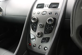 Aston Martin Vanquish V12 [595] S 2+2 2dr Touchtronic image 21 thumbnail