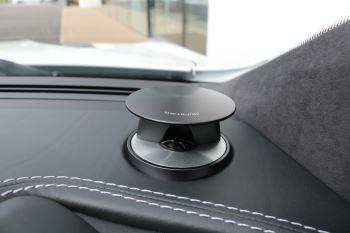 Aston Martin Vanquish V12 [595] S 2+2 2dr Touchtronic image 20 thumbnail