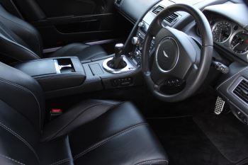 Aston Martin V8 Vantage Roadster 2dr [420] image 11 thumbnail