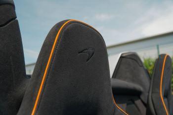 McLaren 650S Spider V8 2dr SSG Auto Spider image 40 thumbnail