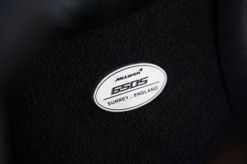 McLaren 650S Spider V8 2dr SSG Auto Spider image 41 thumbnail