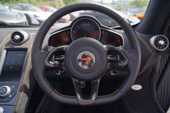 McLaren 650S Spider V8 2dr SSG Auto Spider image 43 thumbnail