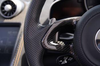 McLaren 650S Spider V8 2dr SSG Auto Spider image 44 thumbnail