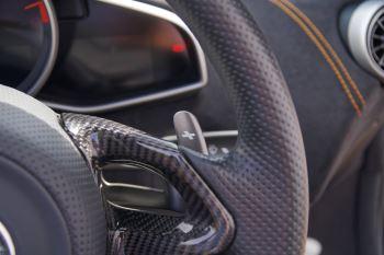 McLaren 650S Spider V8 2dr SSG Auto Spider image 45 thumbnail
