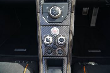 McLaren 650S Spider V8 2dr SSG Auto Spider image 50 thumbnail